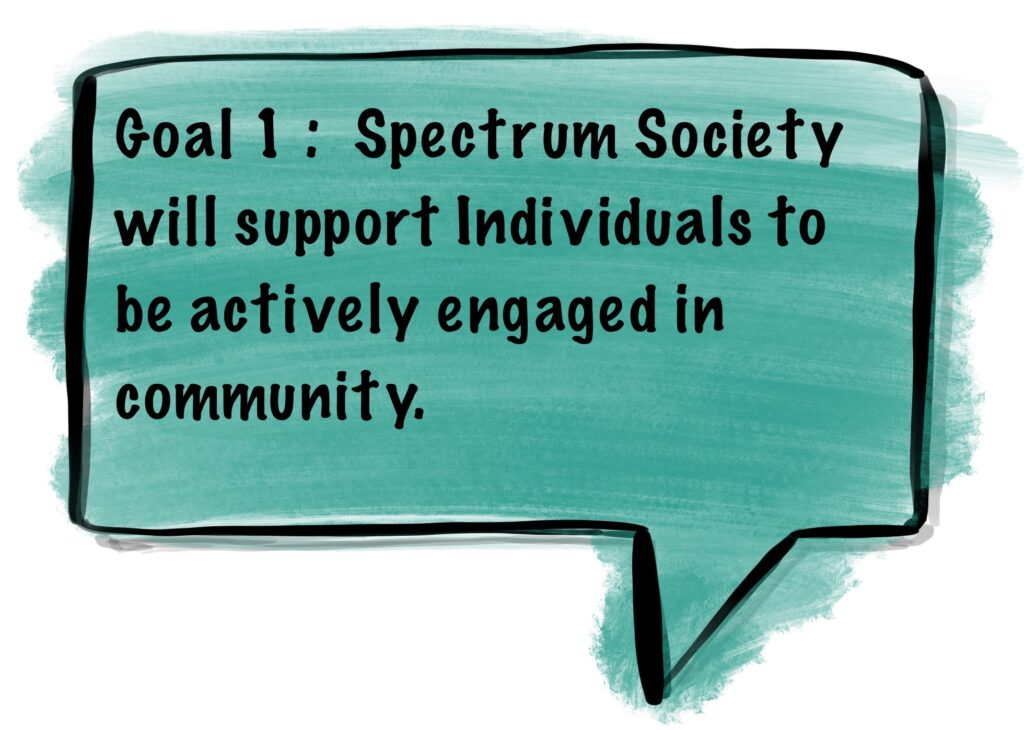 Goal One Active Engagement