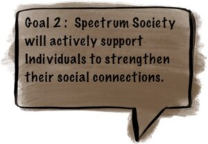Goal 2 Strengthen Social Connections